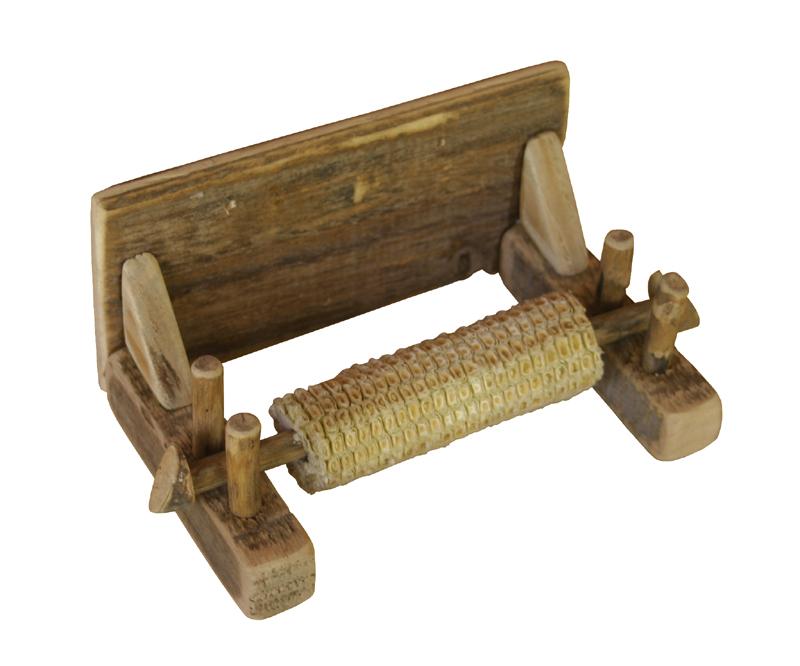 Portarotolo in legno tovaglioli di carta - Portarotolo cucina verticale ...
